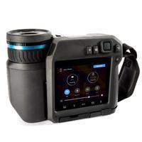 Termokamera FLIR T530 pro stavebnictví a průmysl