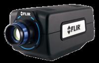 Termokamera  FLIR 6250sc pro vědu a vývoj