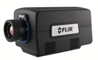 Termokamera FLIR A8302sc MWIR pro vědu a vývoj