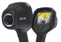 Termokamera FLIR K33 pro hasiče