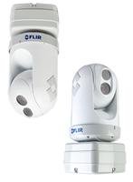 Termokamera FLIR D-series vhodná pro bezpečnostní aplikace