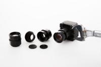 Objektiv VS Technology VS-MCH1 8 až 50 mm