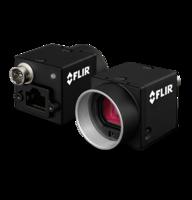 Průmyslová kamera Flir-PointGrey Blackfly 1,3 MP Color/Mono GigE PoE