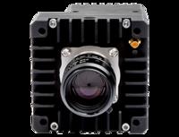 Vysokorychlostní kamera Phantom C320
