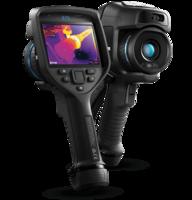 Termokamera FLIR E75 pro průmysl a stavebnictví