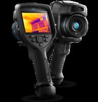 Termokamera FLIR E85 pro průmysl a stavebnictví