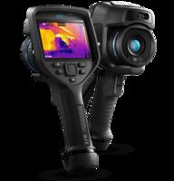 Termokamera FLIR E95 pro průmysl a stavebnictví
