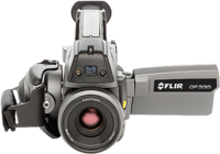 Termokamera FLIR GF335 pro detekci plynů