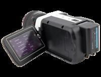 Vysokorychlostní kamera Phantom Miro 321S