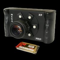 Vysokorychlostní kamera Mega Speed HHC-X9 PRO