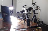 Zákaznické měření vysokorychlostní kamerou