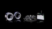 Vysokorychlostní světlo MultiLED R-S8