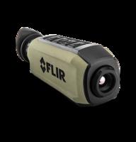 Termokamera FLIR SCION™ OTM366 pro noční vidění