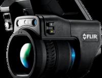 Termokamera FLIR T1K s HD rozlišením