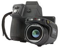 Termokamera FLIR T640 pro prediktivní údržbu a stavebnictví