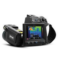 Termokamera FLIR T660 pro prediktivní údržbu a stavebnictví
