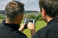 Základní kurz létání s dronem