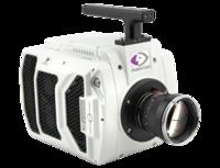 Vysokorychlostní kamera Phantom v1840