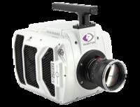 Vysokorychlostní kamera Phantom v1612