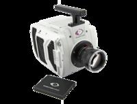 Vysokorychlostní kamera Phantom v2012