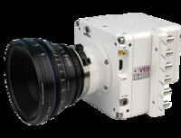 Vysokorychlostní kamera Phantom VEO 640