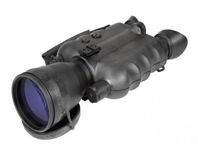 Noktovizor binokulár AGM FOXBAT 5 NL2 ZS - 1