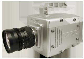 Vysokorychlostní kamera Mega Speed MS-130K