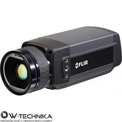 Termokamera FLIR A615 pro průmysl, vědu i výzkum - 1