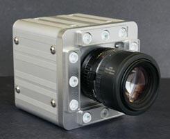 Vysokorychlostní kamera Mega Speed MS35K PRO - 1