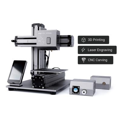 3D tiskárna Snapmaker Original 3V1 - 1