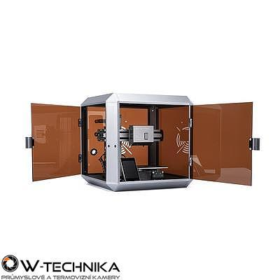 Snapmaker box pro 3D tiskárnu Snapmaker Original - 1