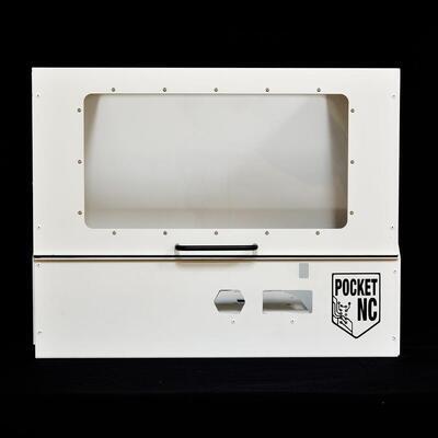 Krycí box pro Pocket NC