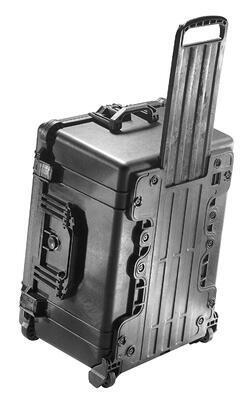 Vodotěsný přepravní kufr pro Pocket NC - 1