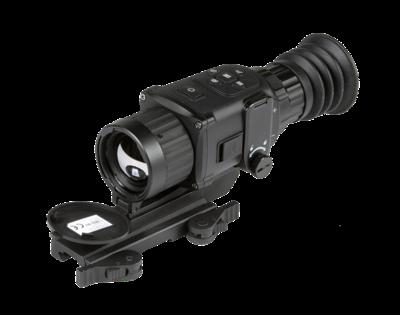 Termovizní puškohled AGM RATTLER TS25-384 - 1