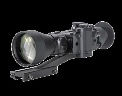 Puškohled s nočním viděním AGM Wolverine 4 PRO - 1