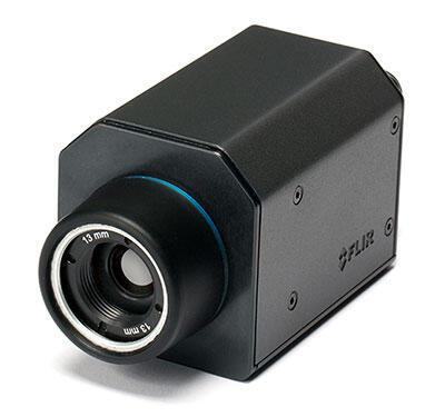 Termokamera FLIR A65 pro průmysl - 1