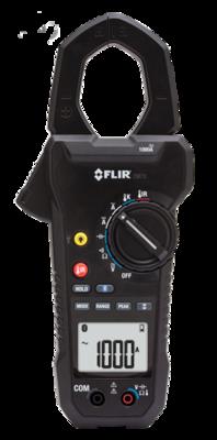 Klešťový multimetr FLIR CM78 - 1