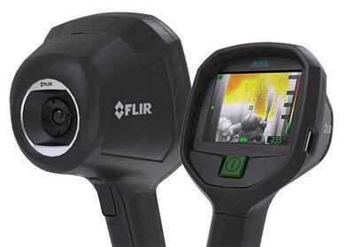 Termokamera FLIR K33 pro hasiče - 1