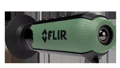 Termovize FLIR Scout TK - 1