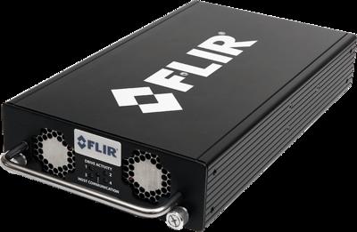 Záznamník termografických dat FLIR pHDSR - 1