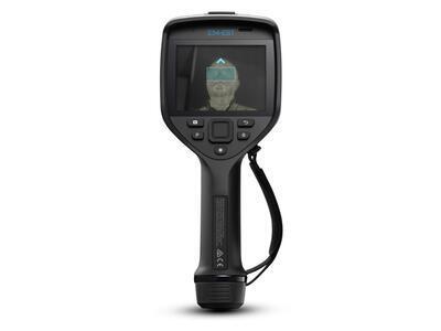 Termokamera FLIR E54-EST pro screening horečnatých stavů - 1