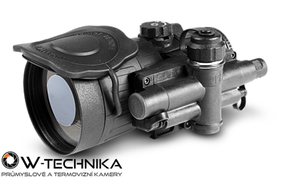 Noční vidění FLIR ARMASIGHT CO-X GEN 2QS MG