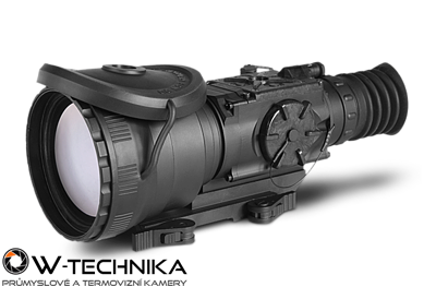 Termovize FLIR ARMASIGHT ZEUS 640 2-16x50 (30Hz) puškohled