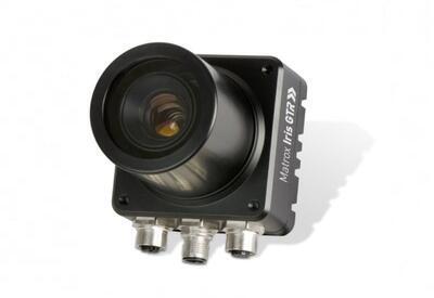 Smart kamera Matrox GTR, 2 Mpx - 1