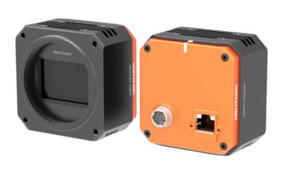 Kamera Hikvision GigE Area Scan MV-CH120-10GM - 1
