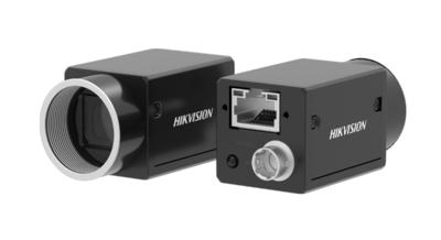 Kamera Hikvision GigE Area Scan MV-CE120-10GC - 1