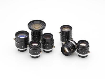 Objektiv VS Technology VS-H1-SWIR 6 až 50 mm - 1