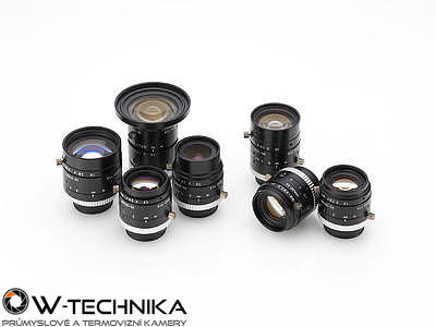 Objektiv VS Technology VS-H1 6 AŽ 100 MM