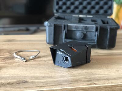 Workswell Wiris 1. gen termokamera pro drony (bazar) - 1