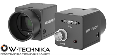 Kamera USB3.0 Area Scan MV-CA050-11UM - 1